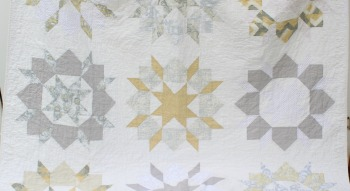 Finished Swoon Quilt