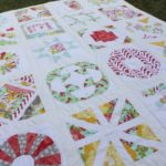 Craftsy 2012 Quilt is Finished!