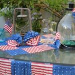 July 4th Decor for $1!