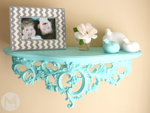 Chalk Paint DIY Tutorial