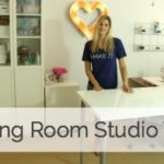 Sewing Room Studio Tour!