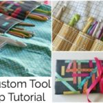 Custom Tool Roll-Up Video with Amy Tangerine