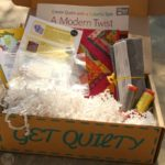 Quilty Box Giveaway!
