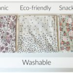 How to Sew an Easy Snack Bag – Organic and Washable