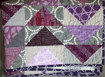 Flying Geese Quilting Course!