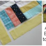 How to Add Borders to a Quilt Top