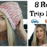 8 Road Trip DIY Ideas