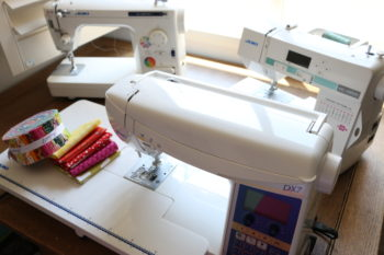 My Source for Sewing Machines!