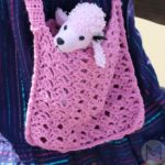 Kids Crochet Bag Tutorial!
