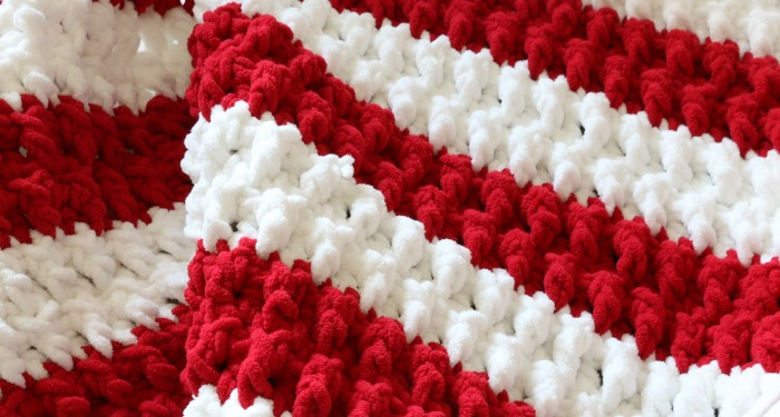blanket yarn crochet blanket easy