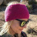 How to Crochet a Headband – Beginner