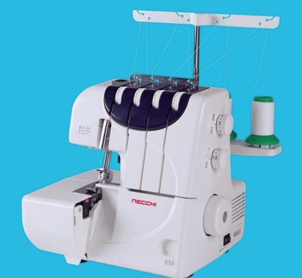 entry level serger