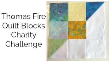 Thomas Fire Blocks