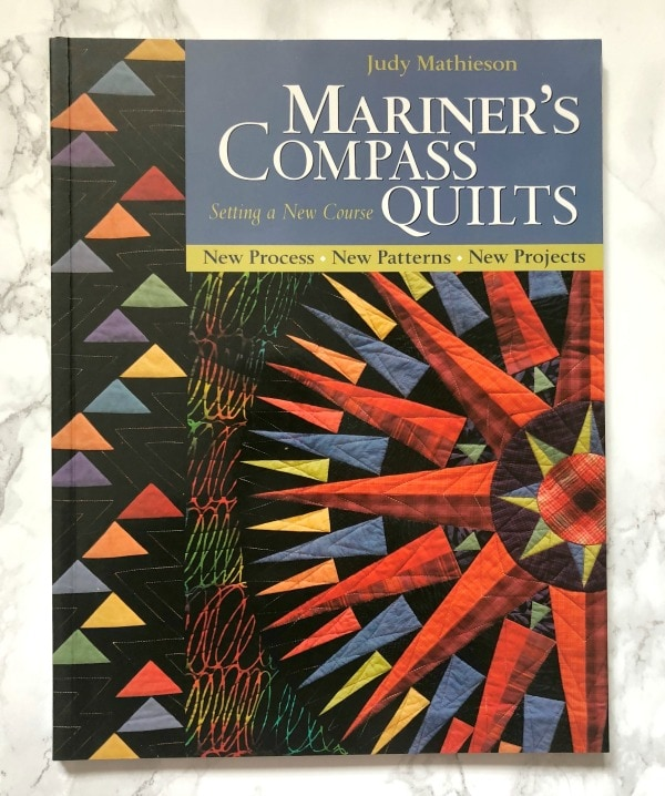 must have quilting books