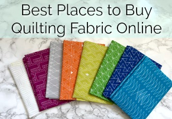 Best Places to Buy Quilting Fabric Online