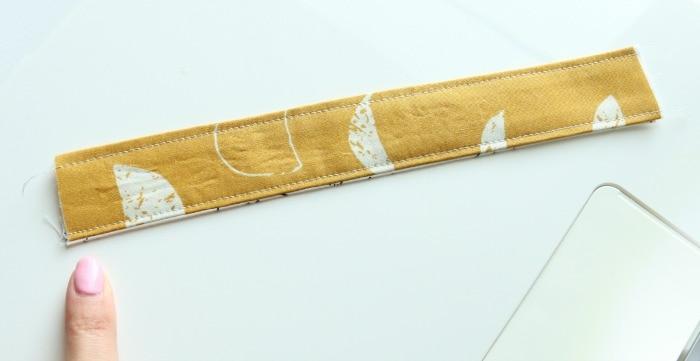 new strap