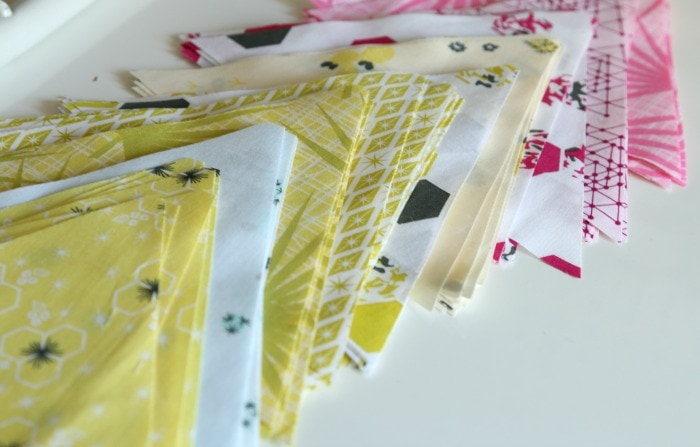 pressing tips in quilting