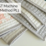 The Best Machine Binding Method – How to bind a quilt