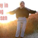 Finding Joy in Being #Chosen