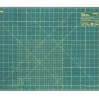 OLFA Double-Sided, Self-Healing Rotary Mat