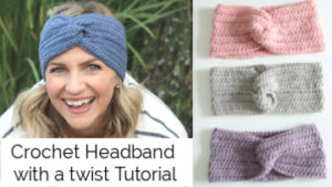 crochet headband thumbnail