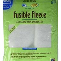 Fusible Fleece by Pellon