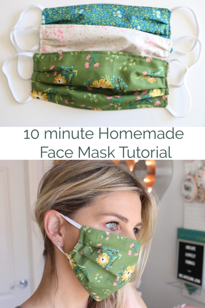 DIY: edible chocolate face mask | Natural beauty