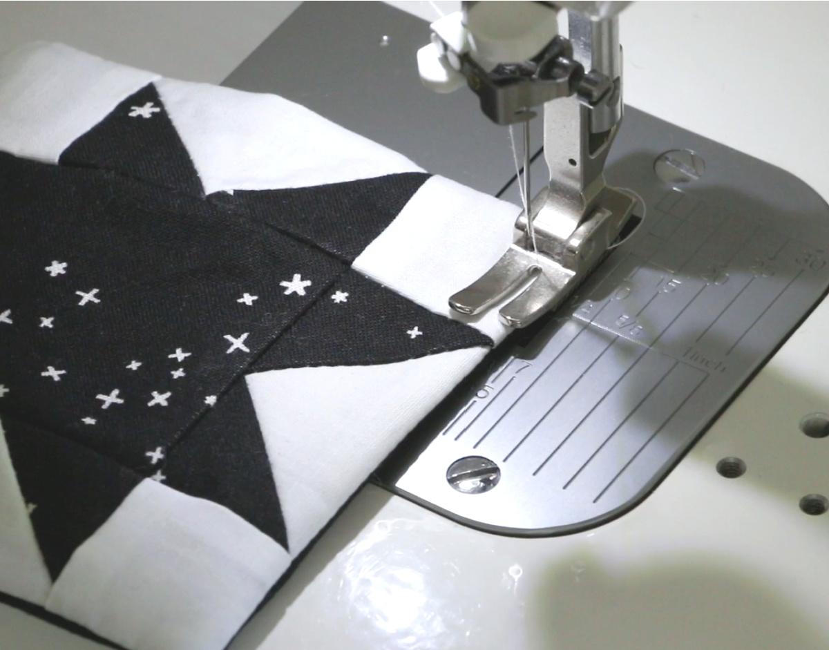 coaster sewing tutorial