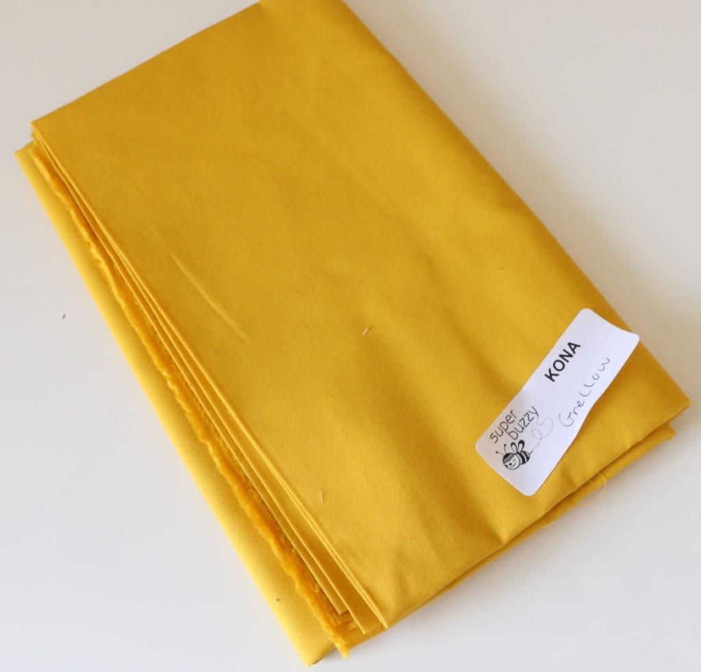 fabric haul