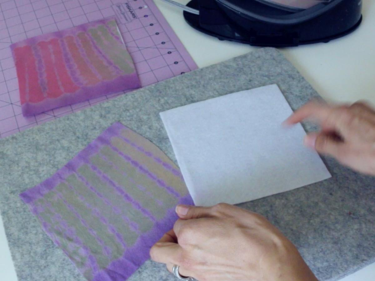trinket tray sewing tutorial